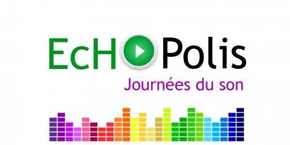 Lancement de l'événement EchoPolis 2013
