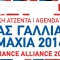 Colloque de la Francophonie en Grèce : présent, passé et avenir